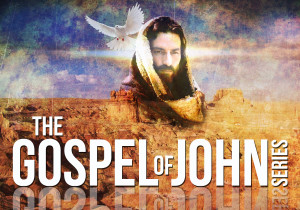 The Gospel of John Sermon Series copy